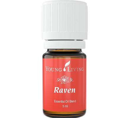 raven-5ml-ulei-esential-young-living-esentialis