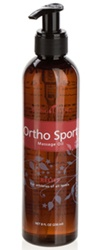 Ortho Sport Massage Oil