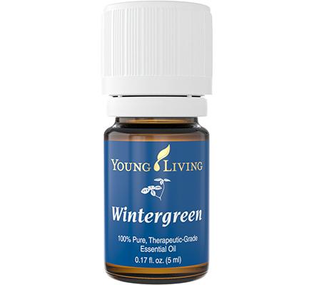 Ulei esențial Wintergreen
