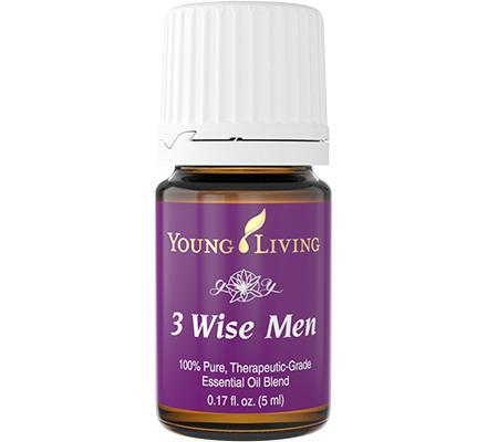 3 Wise Men Blend
