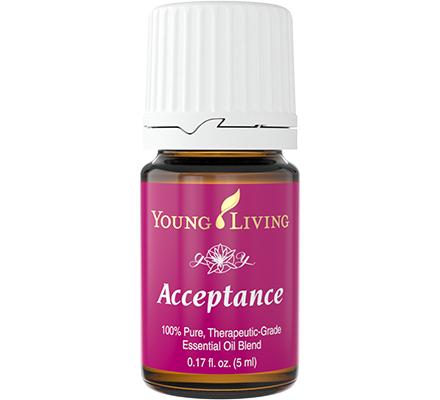 Acceptance Blend