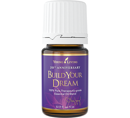 Build Your Dream Blend