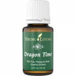 Dragon Time Blend