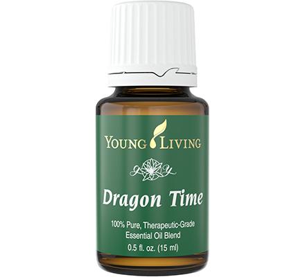 Dragon Time Blend
