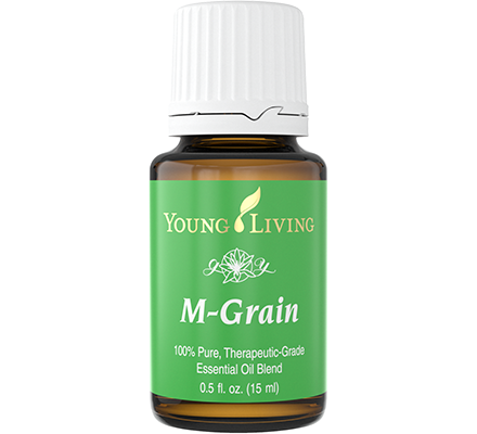 M-Grain Blend