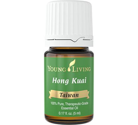 Ulei esențial Hong Kuai