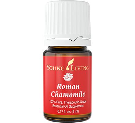 Ulei esențial Roman Chamomile