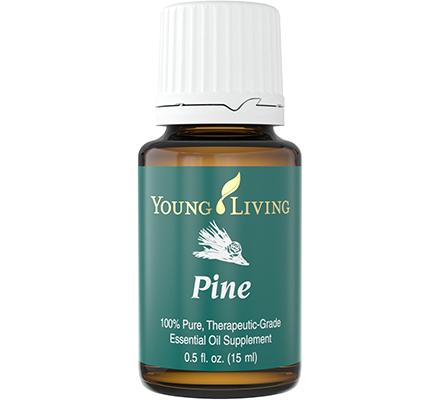 Ulei esențial Pine