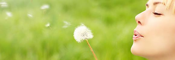 Combaterea alergiilor cu ajutorul uleiurilor esențiale
